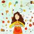 create children illustration for you