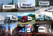 put your logo on a truck, billboard, or in TIMESSQUARE