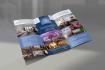 make a professional trifold brochure