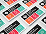 design stunning Business Cards