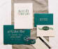design an Elegant and Stylish Invitation Card for Any Event