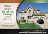 design Real Estate  logo,flyer,poster,postcard,Within 6 hours