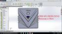 design Demanded 3D model in Solidworks