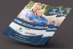 design AMAZING flyers and brochures