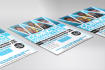 do any kind of brochures, flyers and posters