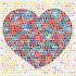 make Emoji Mosaic From Instagram Photo
