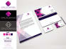 design professional Brand Identity Package