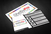 design the perfect business card you want