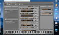 make Classical and Jazz MIDI files sound real