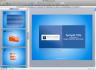 design presentation templates with maker