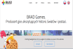 design modern and professional responsive website
