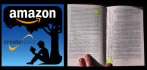 convert and format to Kindle or Createspace eBooks very soon