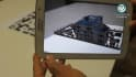 make augmented reality projects