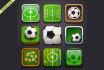 create an auspicious and high quality app icon