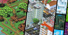 make pixel art for your game