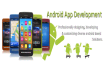 develop Android, iPhone, Windows and Web application for you