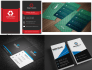 make any type of Business Card