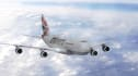 advertise your Business on a Customizable Commercial Plane