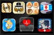 create a professional quality game and app icon