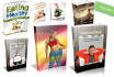 give you 50 Healthy e book with  resell rights