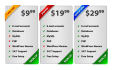 make your pricing table and do responsive