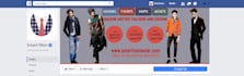 design an eye catching facebook cover and profile picture