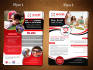 design attractive Flyer Poster and broucher