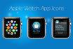 create Apple Watch Icon