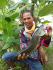 fishing SnakeHead Fish and give testimonial in Indonesian Languange