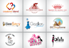 design MODERN Logo For Your Business