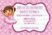 make invitations for your party child or adult