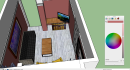 create Google Sketchup models