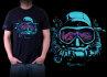 design unique t shirt with unlimited revision