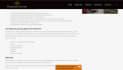 develop web applications based on Javascript framework