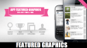 create Gorgeous App Screenshots and Graphics