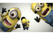 do Funny MinioNs video animation bomb iNTRO
