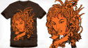 design trendy t shirt for you