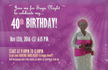 do wedding invitations and birthday invitations