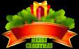 design Awesome Christmas logo for you