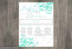 design a custom seating chart for your occasion
