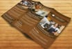 design modern and professional brochure for you