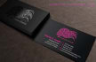 design stylish and professional business cards