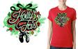 do awesome shirt design