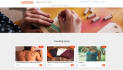 provide you buy and sell multivendor marketplace Wordpress theme site