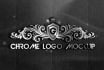 make your Logo or text textured with metallic effects
