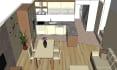 do kitchen and interior design
