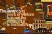 design 10 unique social media photo quotes