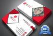 design quality BUSINESS card