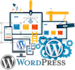 install and setup WordPress
