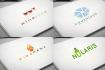 do 2 business logo design